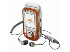 4GB海量内存索爱智能音乐强机W958c评测