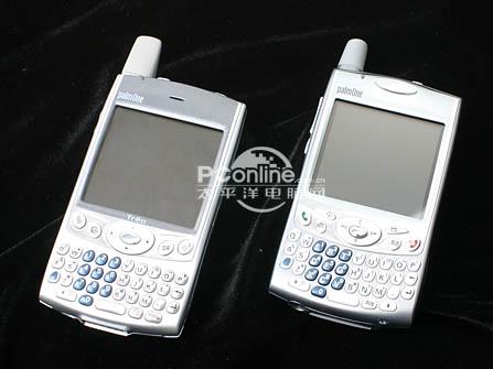 绝对低价palm系高端代表机Treo650