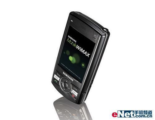 WM5.0系统三星智能电视手机M8100登场