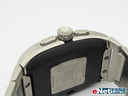 彰显时尚索爱蓝牙手表MBW-100图赏(5)