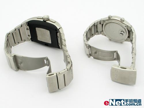 彰显时尚索爱蓝牙手表MBW-100图赏(4)