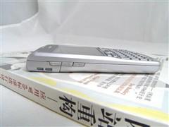 智能商务典范诺基亚全键盘机E61售2800元