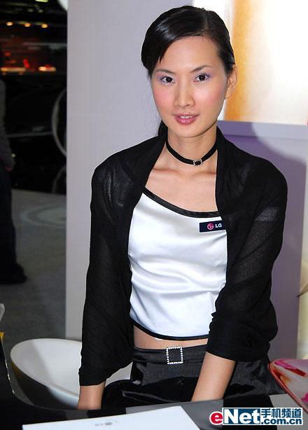 欧美seitu_itu 2006回顾:半职业手机模特mm赏