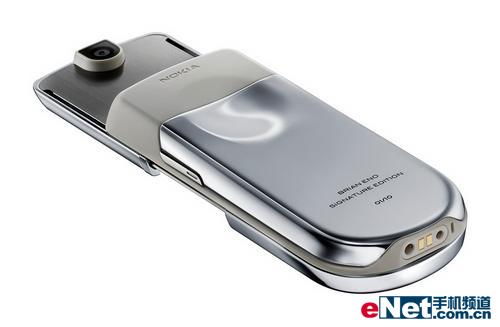 全球限量10部诺基亚8800SE特别版曝光