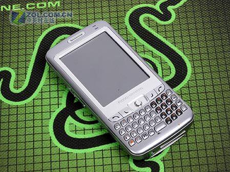 银色铠甲明西GPS智能手机P51评测
