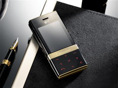 科技时代_从黑巧克力到金巧克力 情感设计舞动手机趋势风潮