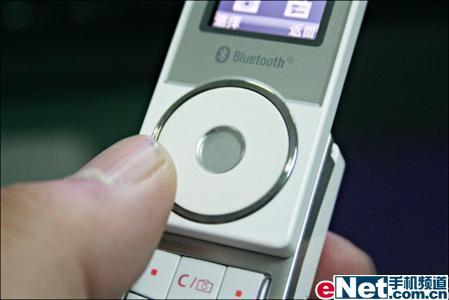 iPod一代+手机!三星X838简单试用