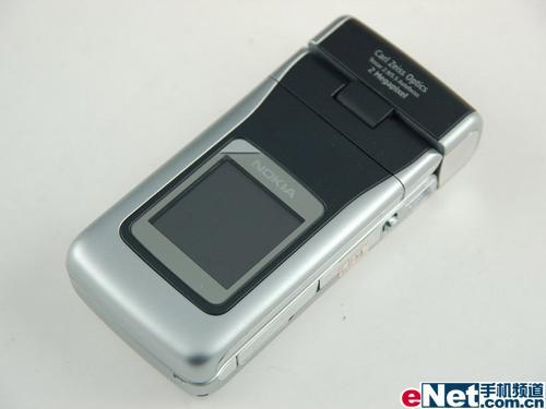 昔日拍摄旗舰诺基亚巨无霸N90终破三千