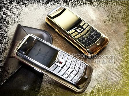 贵族专用形形色色高价手机价值讨论
