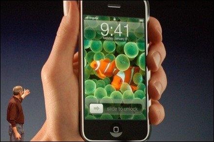苹果引领谁无敌10款QVGA高清手机