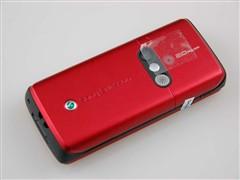 3G直板索爱K610c欧版红色款不足1600元
