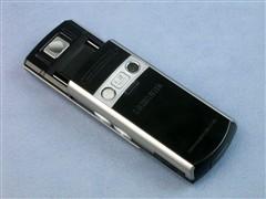 滑盖时尚智能三星S60系统D728售价1550元