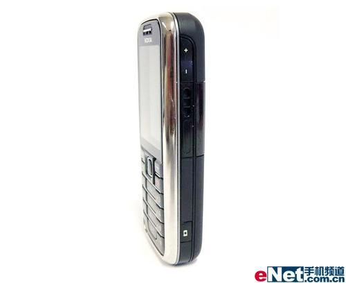 备受青睐诺基亚3G直板6233仅售1999