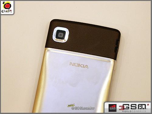 创造潮流07年最期待诺基亚手机盘点(5)