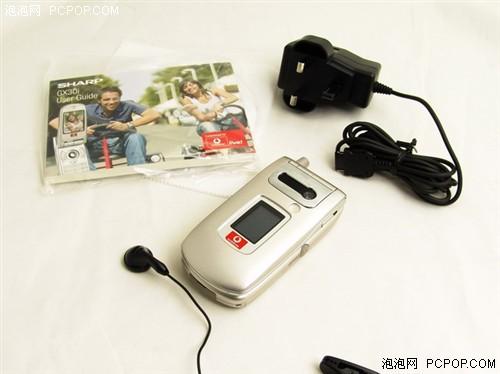 值得收藏千元就买夏普靓屏手机GX30i