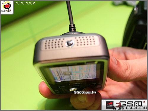 创造潮流07年最期待诺基亚手机盘点(4)