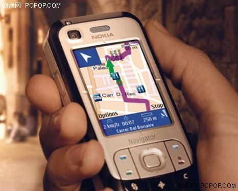 创造潮流07年最期待诺基亚手机盘点(3)