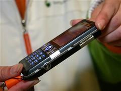 降的够狠索爱K550i照相手机2000就买