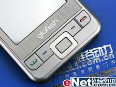 超强配置倚天微软智能机X500评测(4)