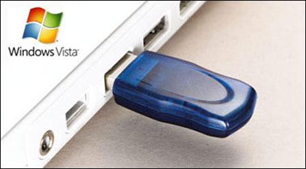 全面支持Vista,高锐蓝牙2.0远距适配器帮您免除后顾之忧!