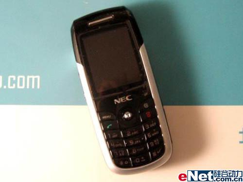 入门首选NEC直板酷机N3105只卖499