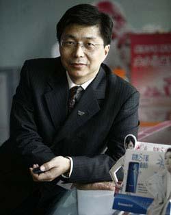 刘志军谈联想手机三年