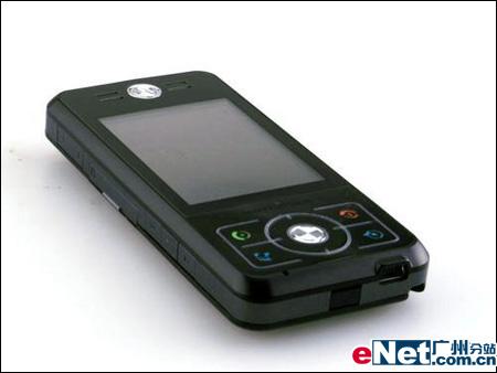 LINUX智能手机旗舰 摩托罗拉E6逼近2000图片