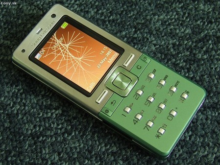 Love of 3.2 million all alone resembling element is straight board graph of T650 of ultrathin mobile phone is admired