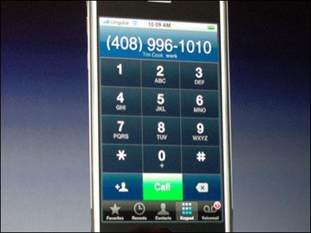 苹果iPhone最新资讯:售价不足4K6月铁定上市