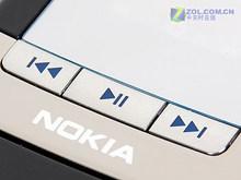 最薄音乐智能诺基亚强机N76仅3200元