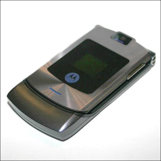 锋芒毕露大品牌个性折叠手机全导购