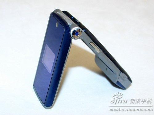 谦逊含蓄大品牌个性折叠手机导购