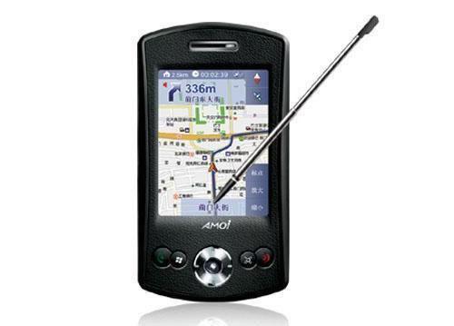 快乐出游降价GPS导航商务手机大推荐(5)