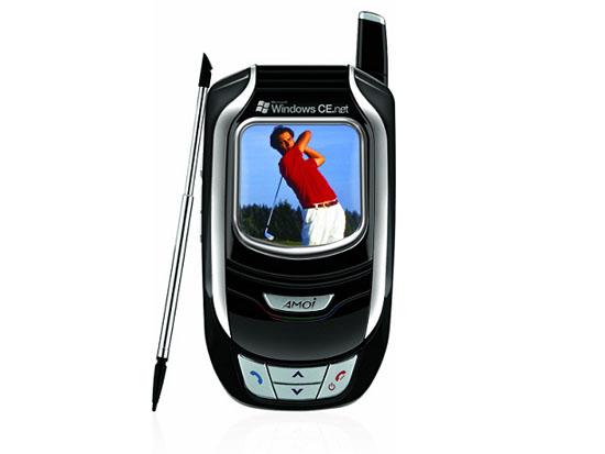 23日手机行情:320万像素专业拍照手机跳水