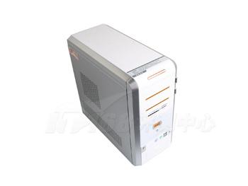 高性价比暑促PC同方真爱T8280U