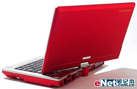 兼容5种网络台湾FlyBook推2款新品