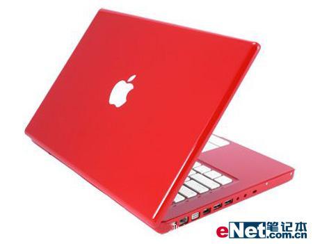 苹果更漂亮了20种颜色MacBook开卖