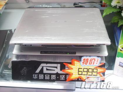华硕X700独显Z92奔腾本报价仅6999元