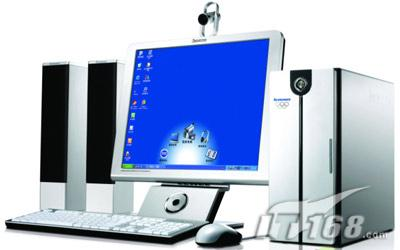 电脑 台式电脑 台式机 400_250