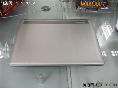 华硕W3Z型AMD闪龙3300+笔记本7999元