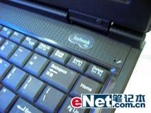明基1.8G奔腾本S53暑促售价仅7500元