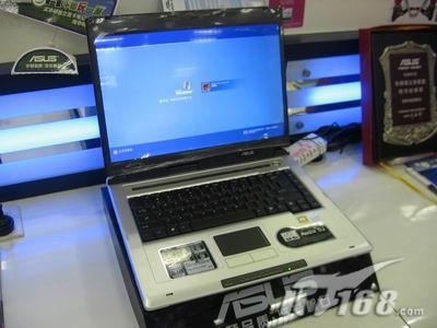 超强实用华硕P-M独显笔记本售6999元