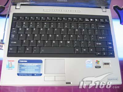 新品抗震抗跌东芝M500笔记本售9999元