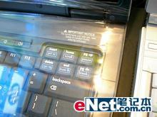 惠普nx6320仅8888元还升级512MB内存