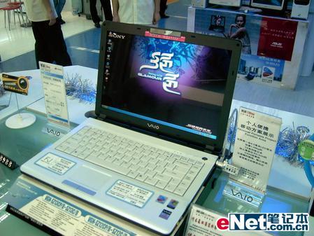 索尼FJ77大促销降价还送512MB闪盘