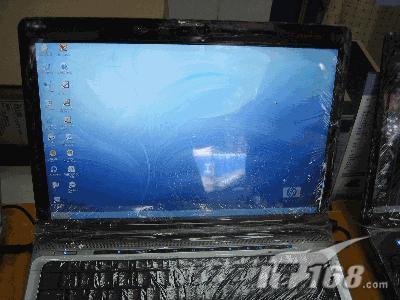 惠普双核DV2012TX笔记本上市破万元