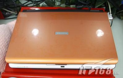 新到货东芝影音笔记本M100仅售7998元