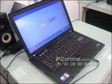 ThinkPadZ61t改头换面推双核14.1宽屏