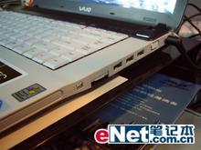 索尼FS48独显迅驰游戏笔记本降价千元