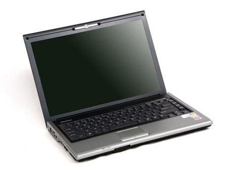 X1300独显配双核海尔W62笔记本试用